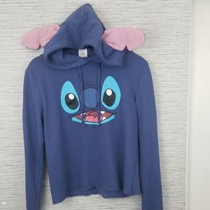 Disney Stitch Sweatshirt